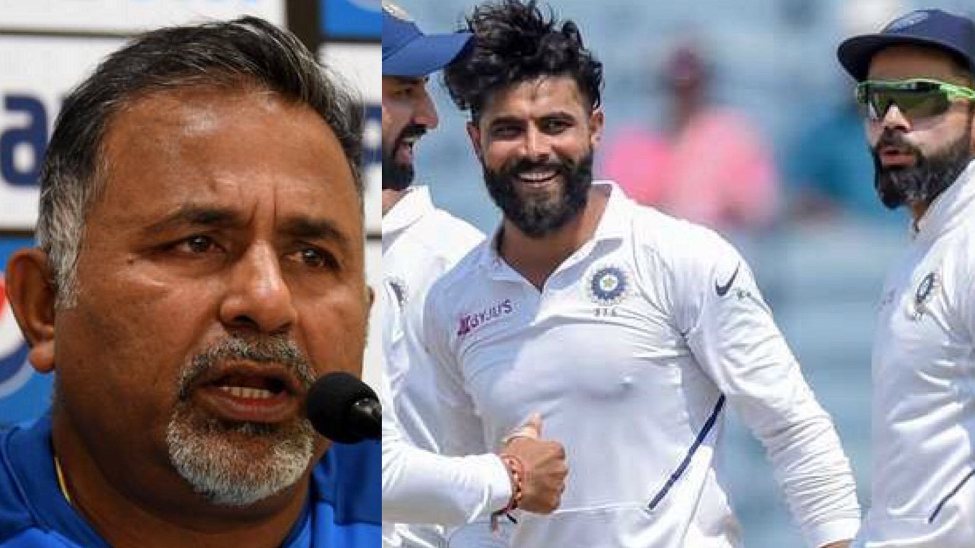IND v SA 2019: Bharat Arun explains reasons why India enforced the follow-on