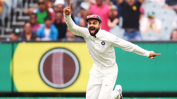 BCCI official gives update on Kohli's availability for Australia tour as he expects birth of 1st child in January '21
