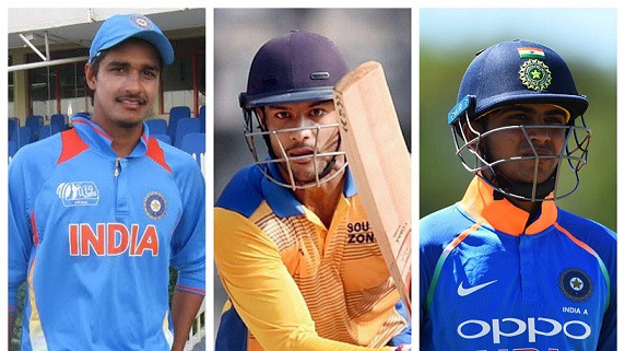 5 batsmen who could make their India debut in near future
