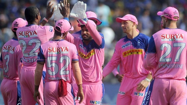 IPL 2020: Rajasthan Royals to play two home games in Guwahati in upcoming IPL season