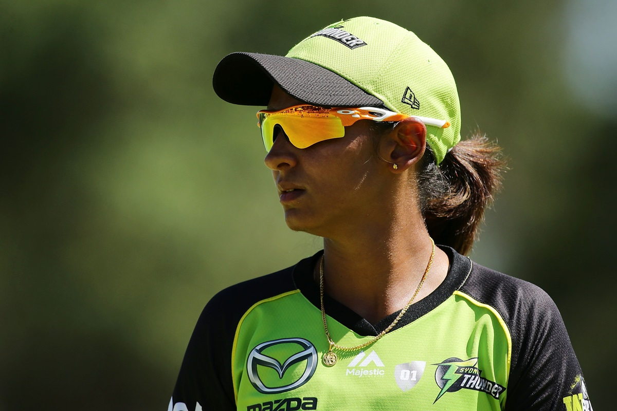 Kaur says she will miss WBBL this year | AFP