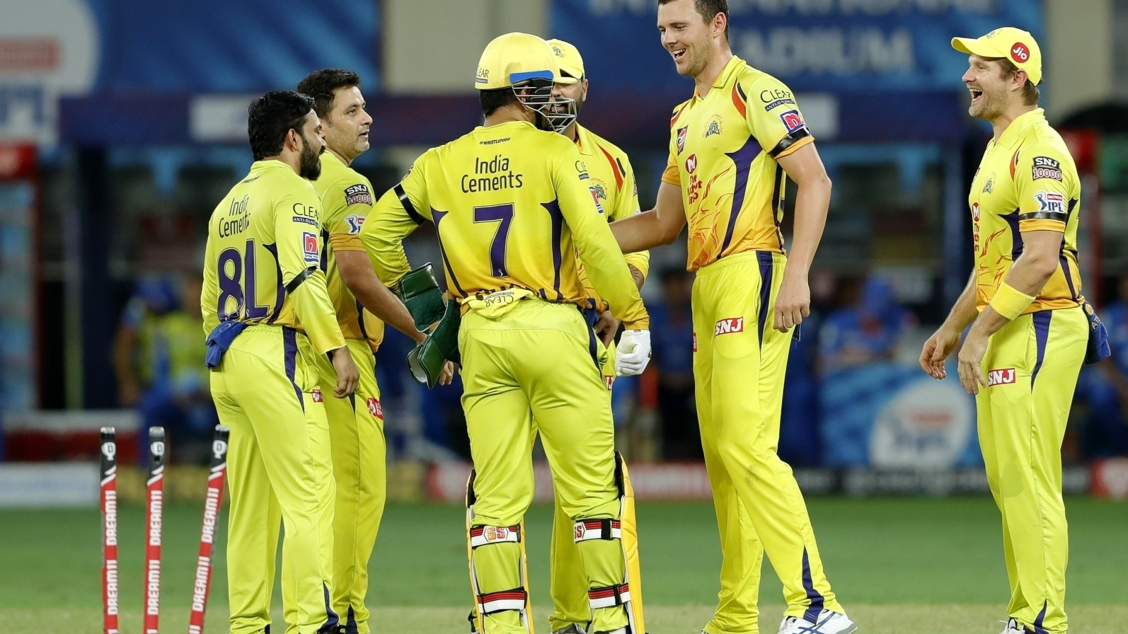 IPL 2020: Chennai Super Kings thank fans for making them most tweeted team on Twitter