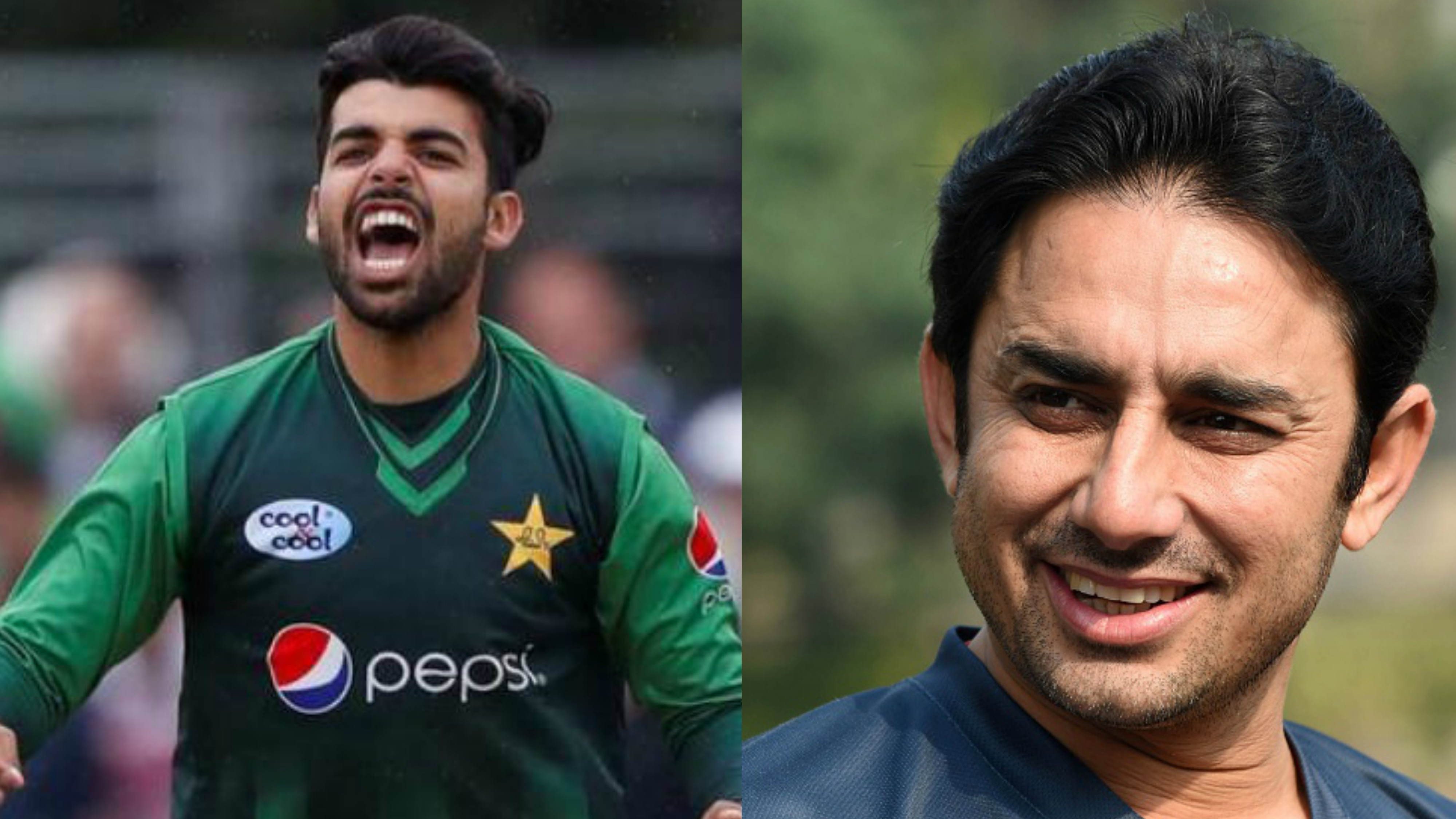 PSL 2020: Saeed Ajmal wants to see Shadab Khan captain Pakistan one day