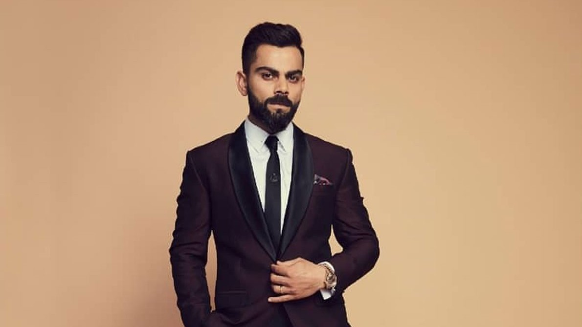 Virat Kohli ready to act in his biopic with a caveat; but clears