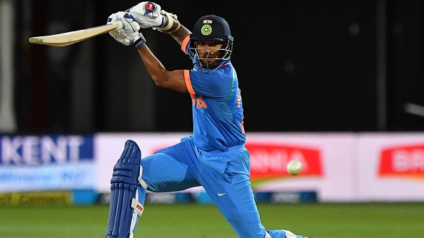NZ v IND 2019: 1st ODI – Kuldeep, Shami, and Dhawan sink New Zealand in the one-sided affair by 8 wickets