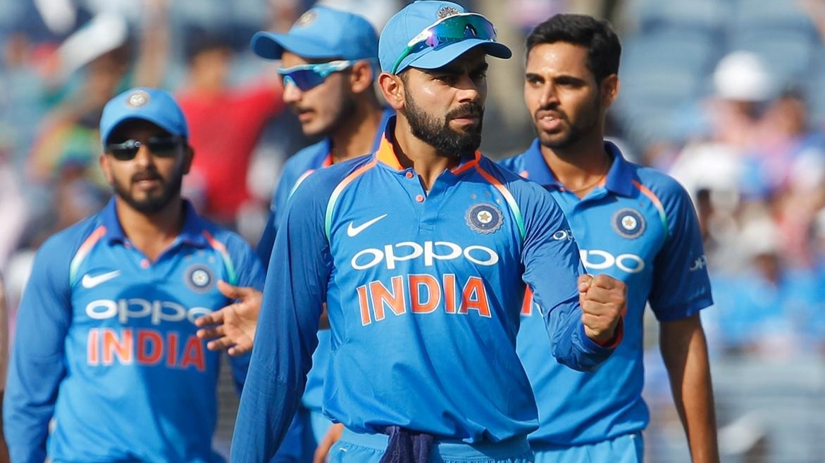 ENG V IND 2018: COC Predicted Team India squad for the ODI series against England