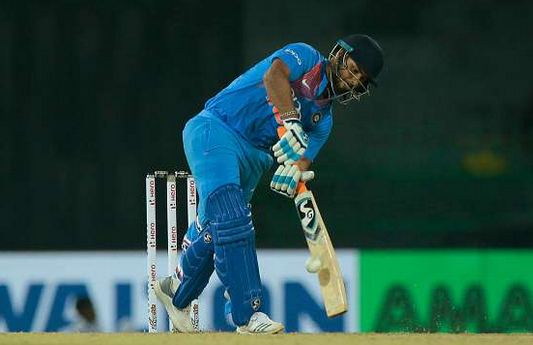 Team management sees Rishabh Pant as a top order batsman | Getty