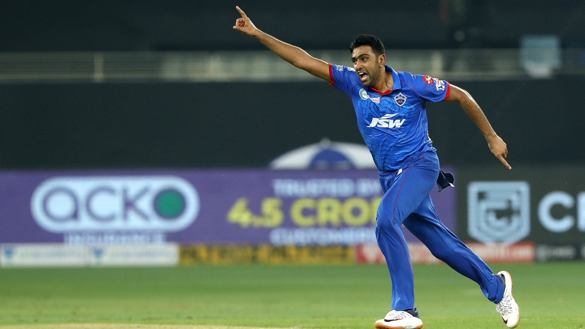 IPL 2020: Purple and Orange Cap an eye-wash, it's about contributing towards victory, says R Ashwin