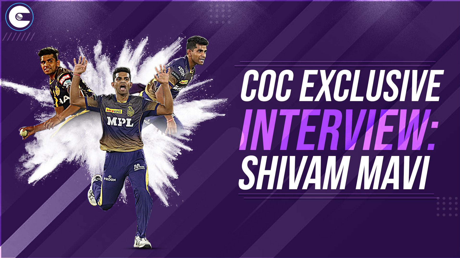 Exclusive: Circle of Cricket interview with Shivam Mavi