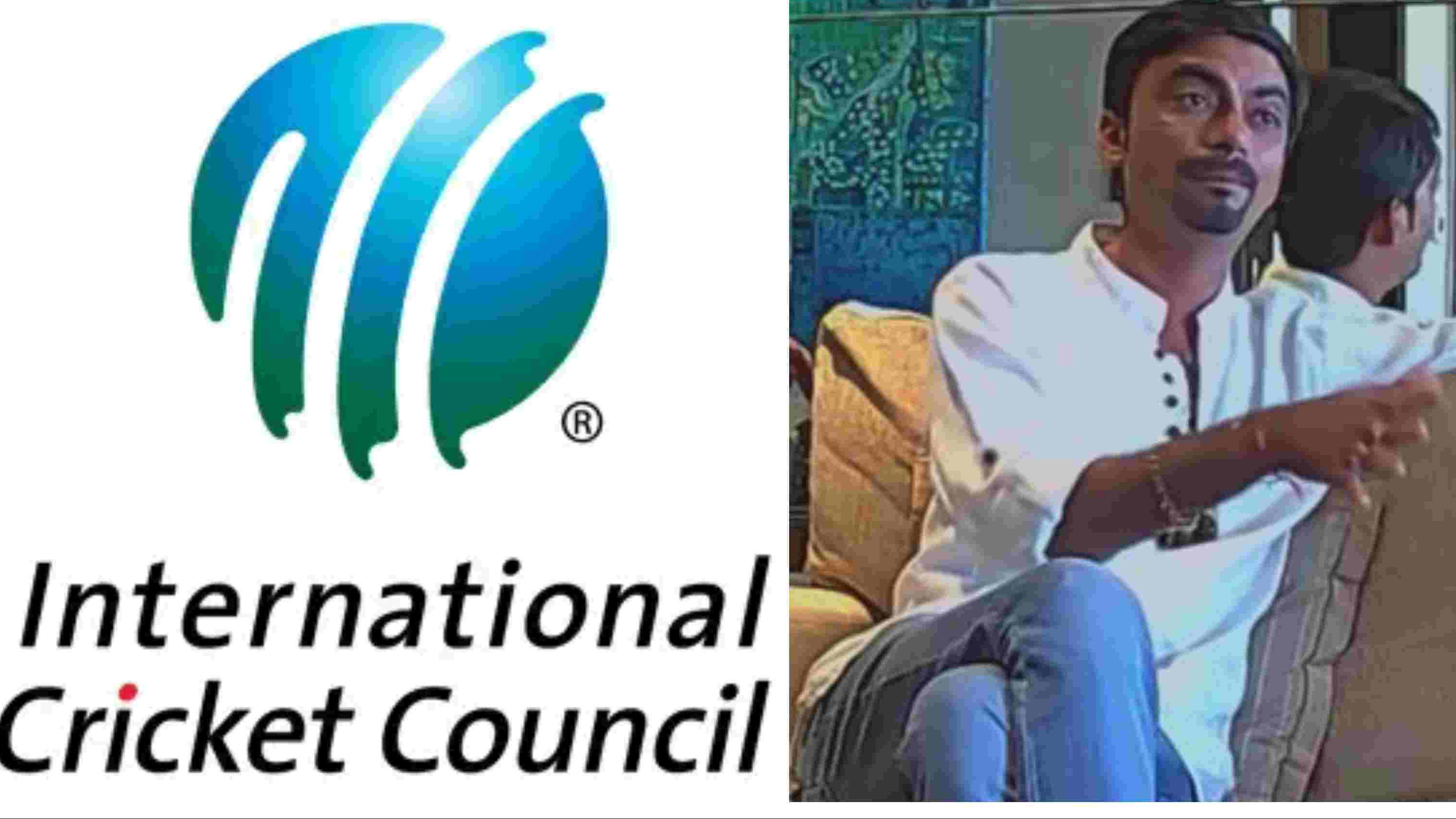 ICC appeals for information on alleged match-fixer Aneel Munawar, hires betting analysis company