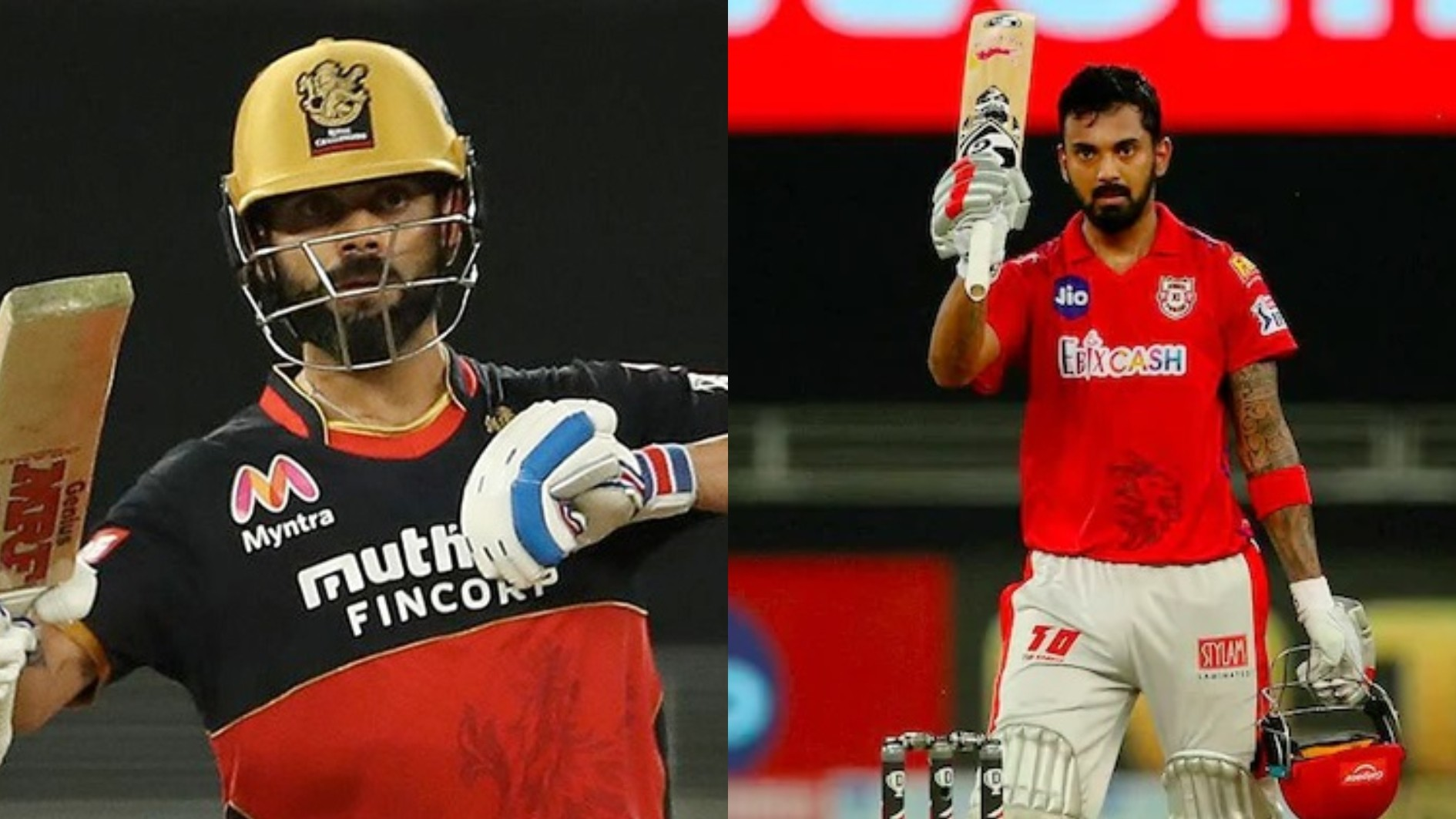 IPL 2020: Match 31, RCB v KXIP- COC Predicted Playing XIs