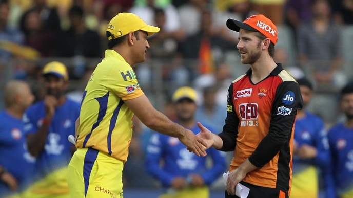 IPL 2018: PM Narendra Modi gives a special message to both finalists CSK and SRH