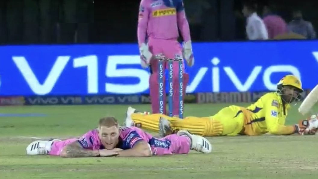 IPL 2019: Ravindra Jadeja and Ben Stokes give Twitteratis 'the Moment of the IPL'