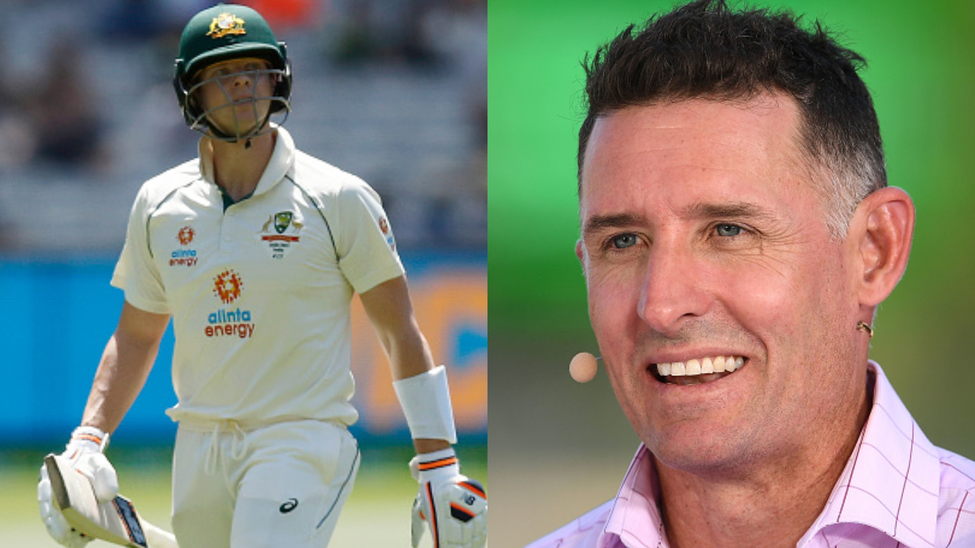 AUS v IND 2020-21: Indian teams has come with fantastic plans for Steve Smith, says Michael Hussey