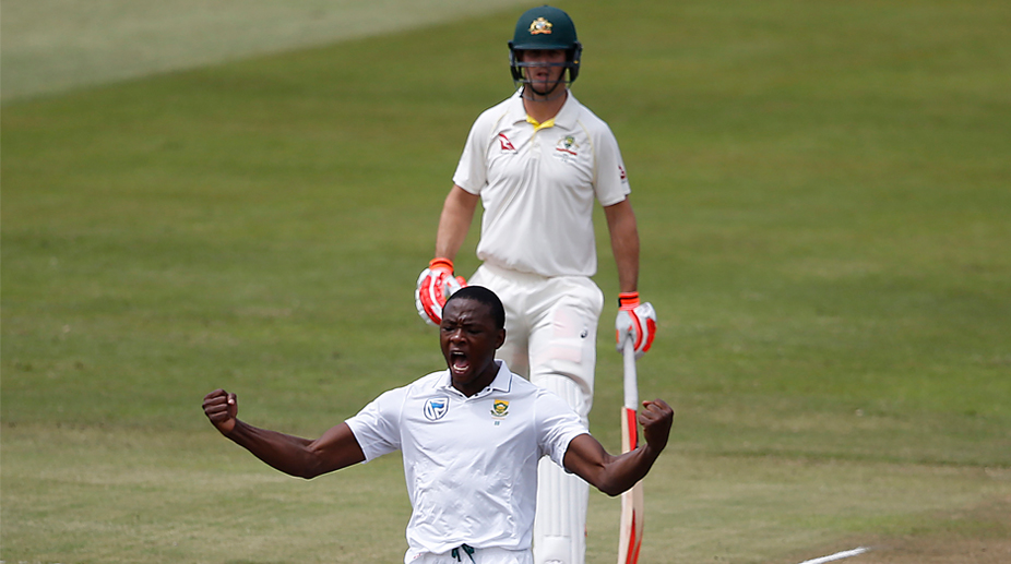 CSA started making plans for home Tests against Australia   AFP