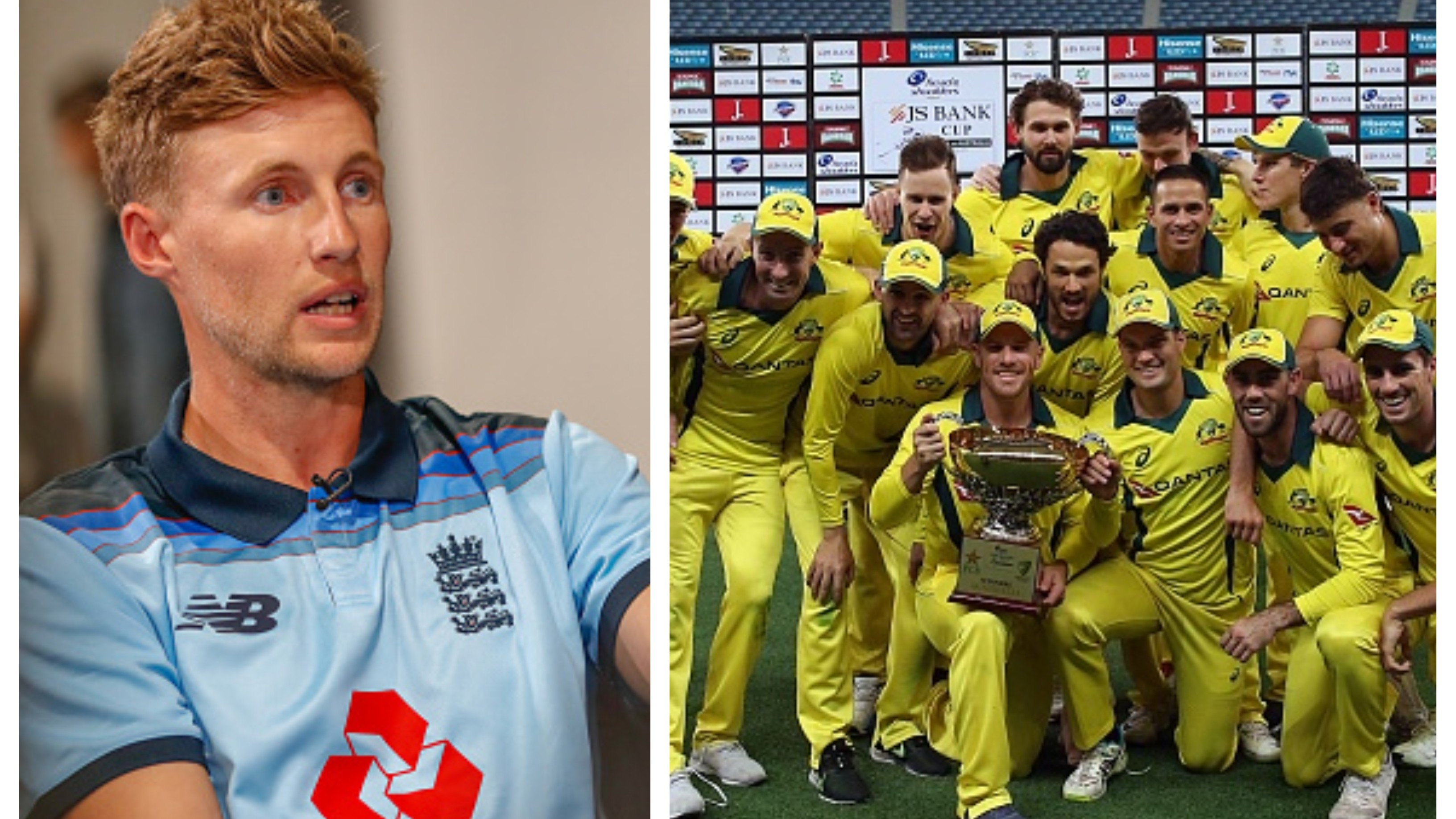 CWC 2019: Plenty to learn from Australia on how to deal with pressure, says Joe Root