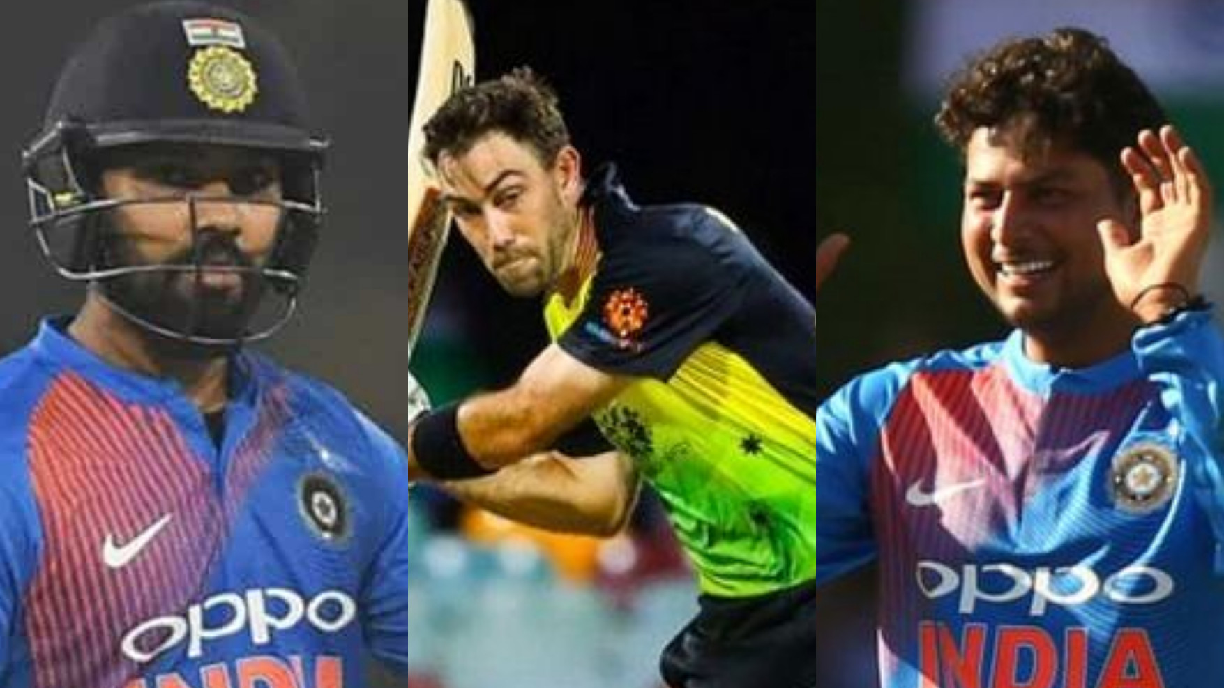 COC T20I XI of the year 2018: The eleven best players who shined in T20I format in 2018