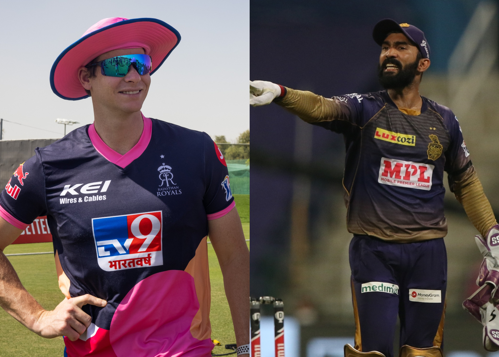 RR has won both their games, while KKR has won one and lost one | IANS