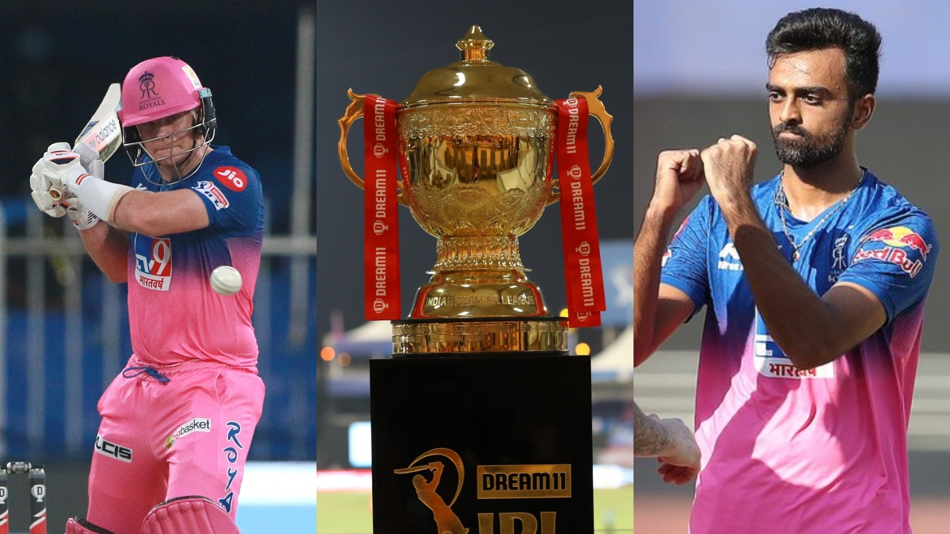 IPL 2020: 5 biggest disappointments for Rajasthan Royals in the IPL 13