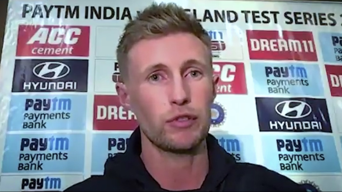 IND v ENG 2021: Joe Root says pitch similar to the one in 3rd Test; mentions England learned lessons from defeats