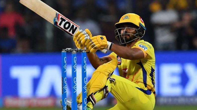 चेन्नई सुपरकिंग्स को जोरदार झटका, केदार जाधव हुए आईपीएल से बाहर