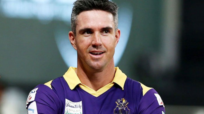 Kevin Pietersen confirms his retirement from cricket on Twitter
