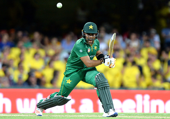 Umar Akmal claims that he had been approached to fix matches | Getty Images