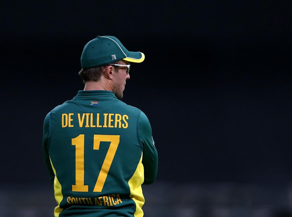AB de Villiers retired from game in May 2018 | Getty Images