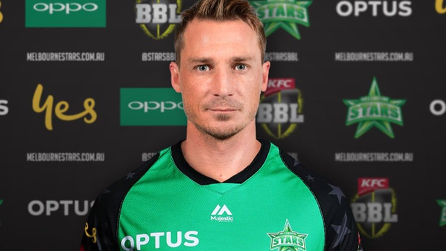 Dale Steyn joins Melbourne Stars for six games in BBL 2019-20
