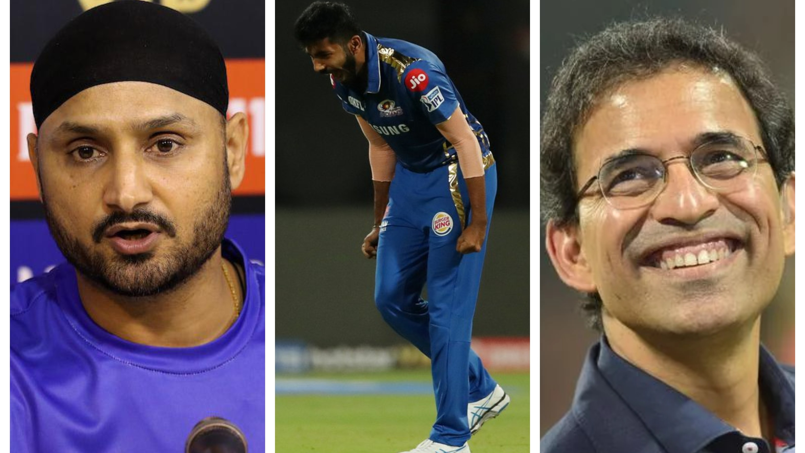 IPL 2019: Cricket fraternity hails Bumrah's remarkable spell that help MI to pull off a thrilling win over RCB
