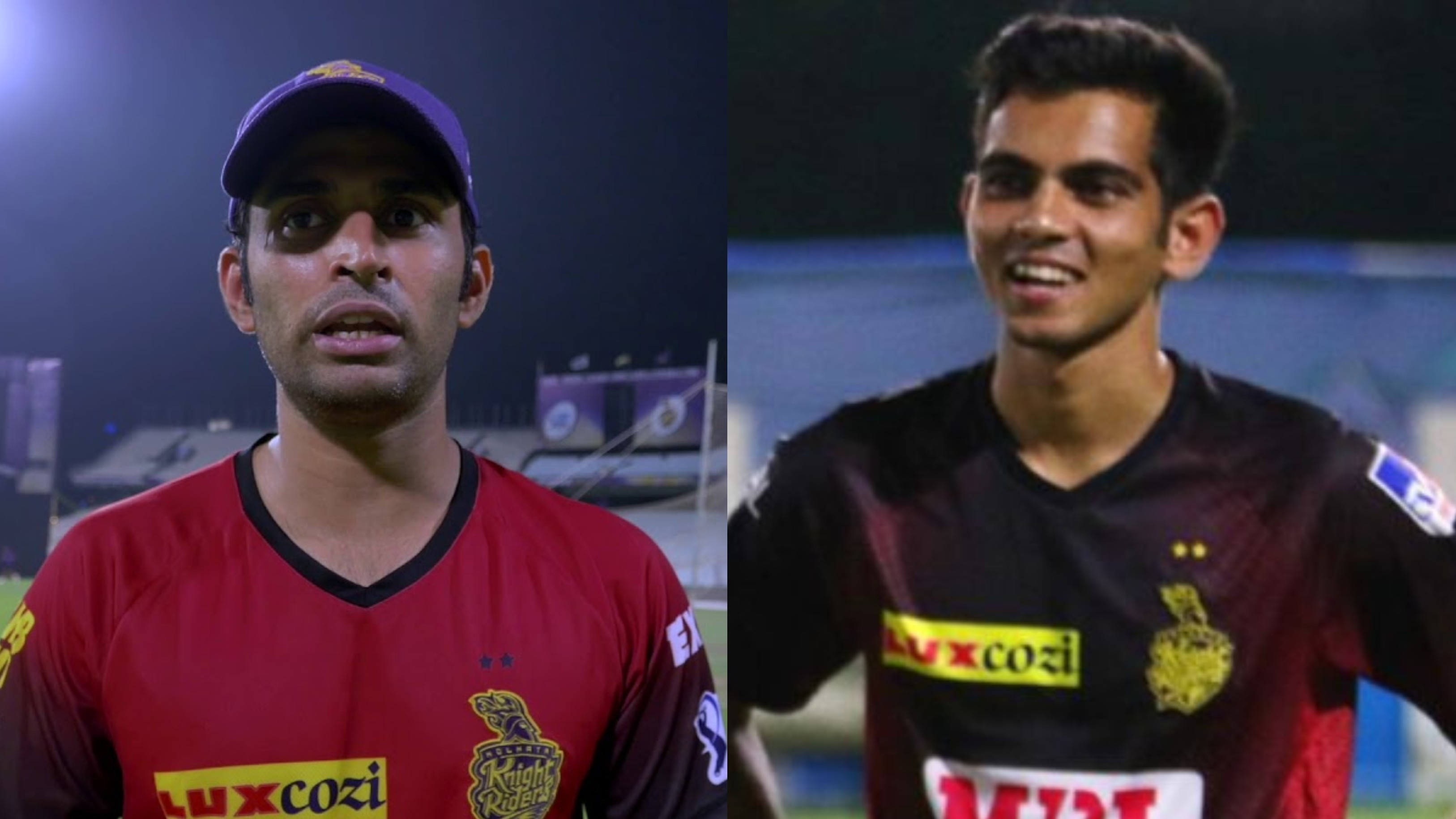 IPL 2020: Pleased to see Kamlesh Nagarkoti finally getting to play after 2 years: Abhishek Nayar