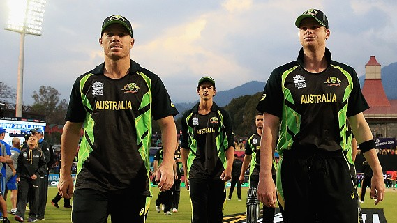 Australia brings back Steve Smith, David Warner for SL & PAK T20Is