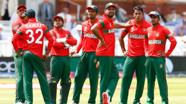 CWC 2019: Statistical Highlight - Bangladesh