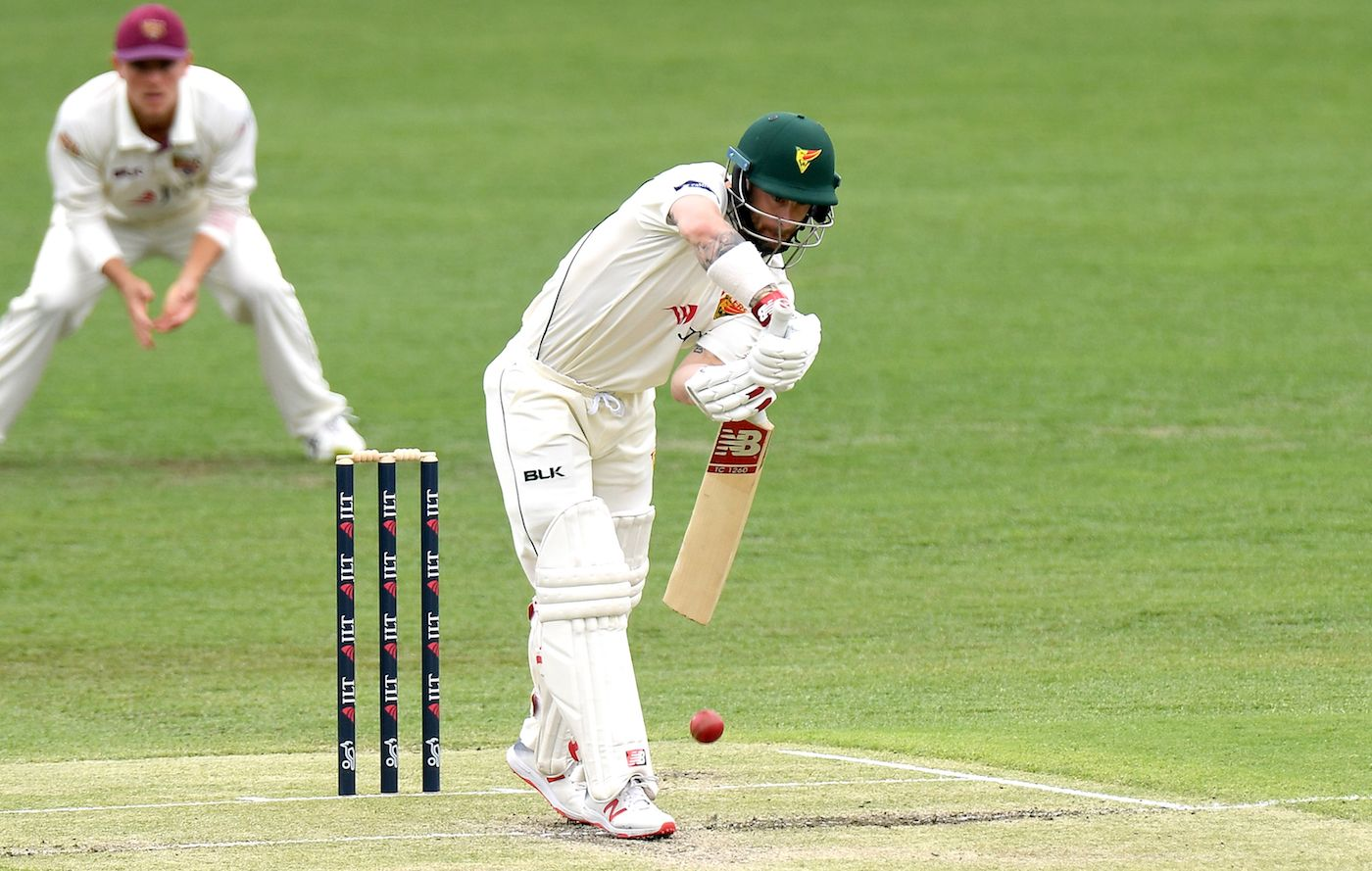 Matthew Wade bats at No. 5 or 6 at domestic circuit | Getty Images