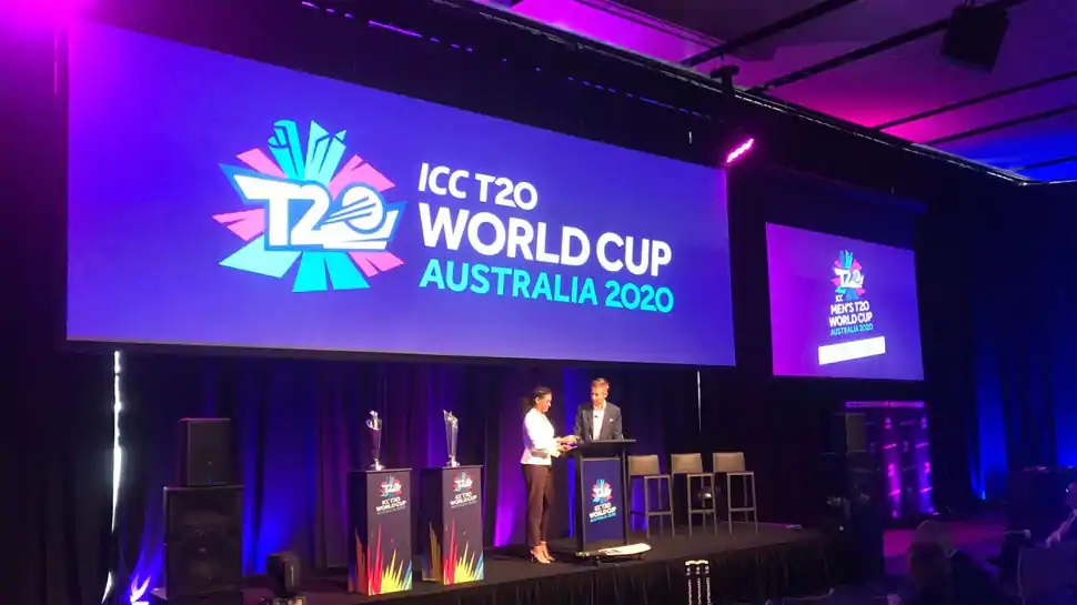 ICC officially postponed the T20 World Cup 2020