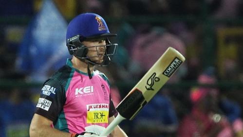 IPL 2018: RR v CSK- जीत के हीरो रहे बटलर के फैन हुए दिग्गज़ खिलाड़ी