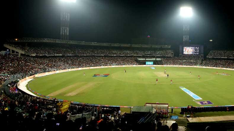 IPL 2018: आईपीएल के दो प्लेऑफ़ मैचों की मेज़बानी अब पुणे की जगह कोलकाता को मिली