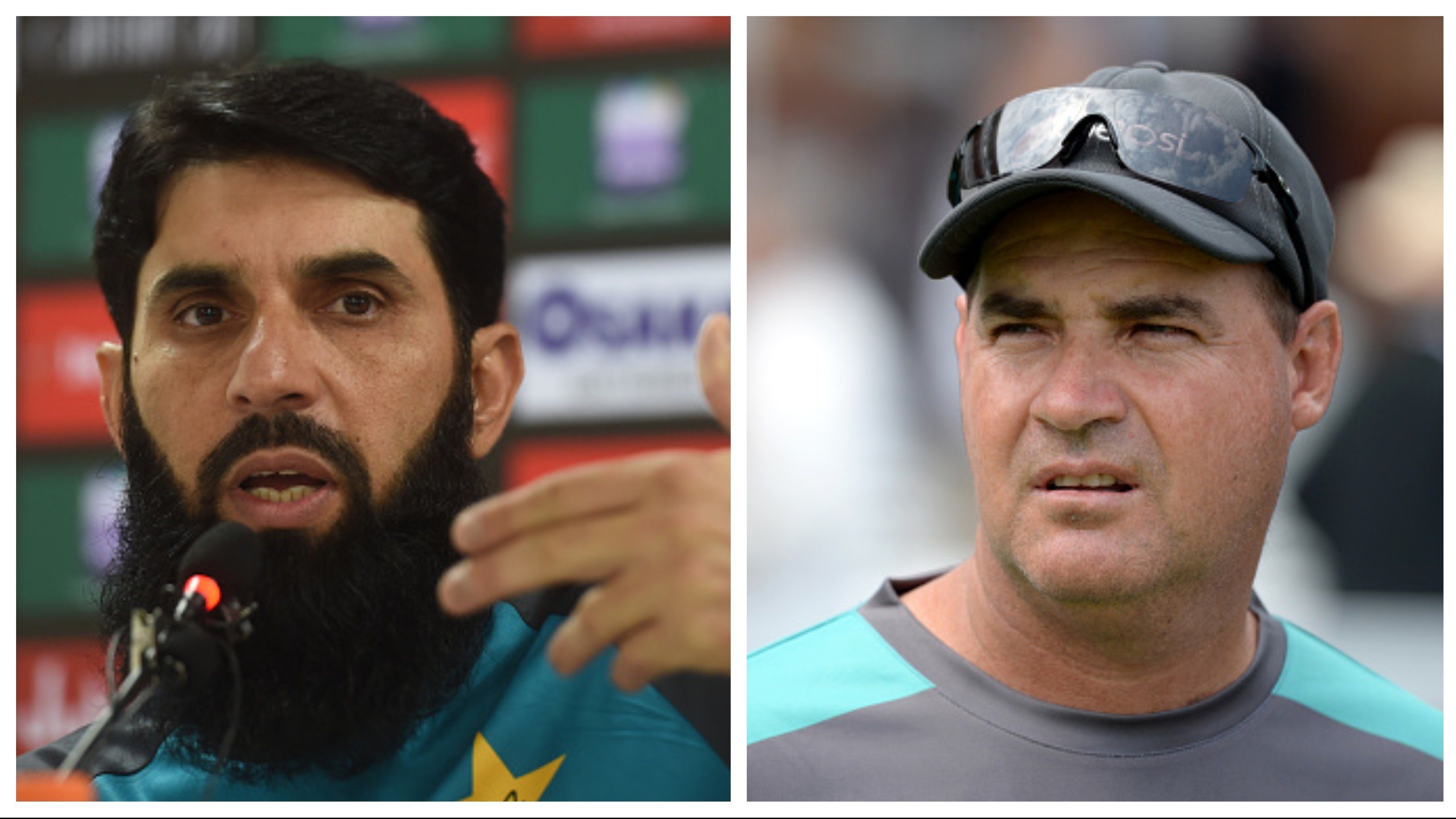 AUS v PAK 2019: Mickey Arthur critical of new Pakistan regime after decline in T20I fortunes