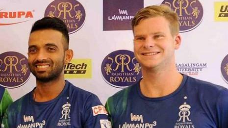 IPL 2019: Steve Smith will be welcomed with love into Royals' fold, says Ajinkya Rahane