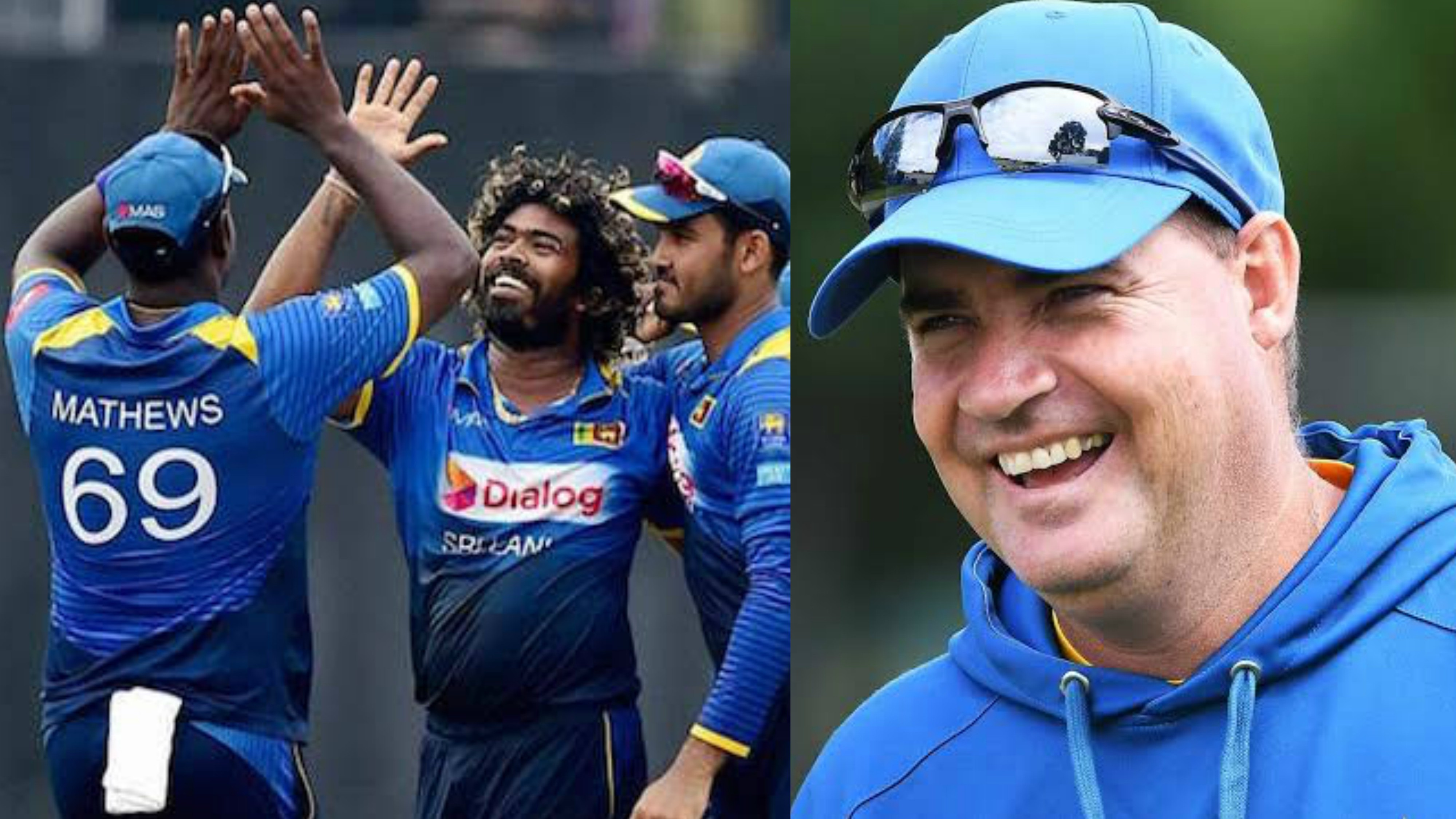 Mickey Arthur likely to be appointed as Sri Lanka's new head coach