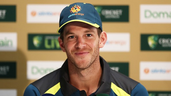 Ashes 2019: Tim Paine wary of familiar woes for Aussie batsmen in England