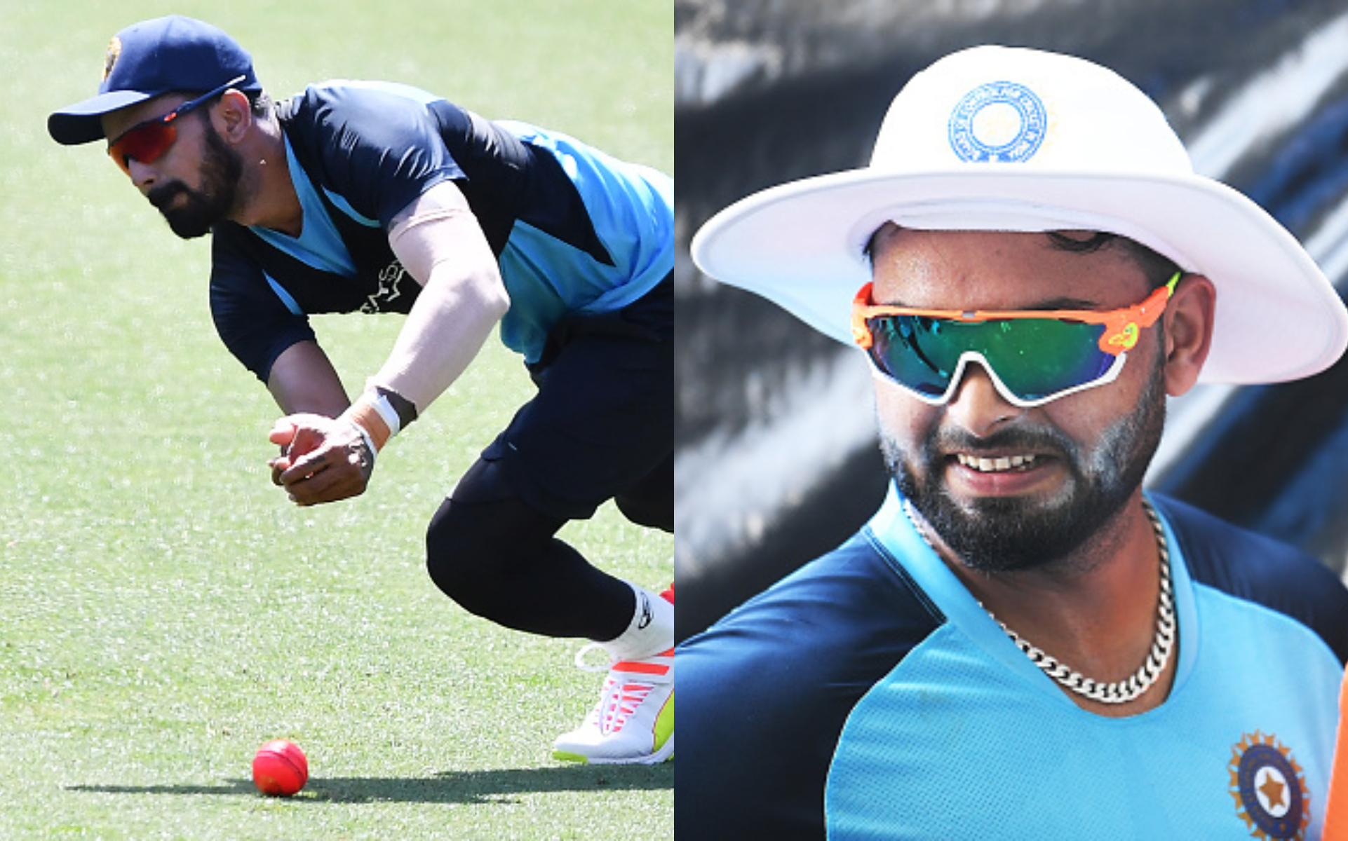 KL Rahul and Rishabh Pant might also be included in India's MCG Test lineup | Getty