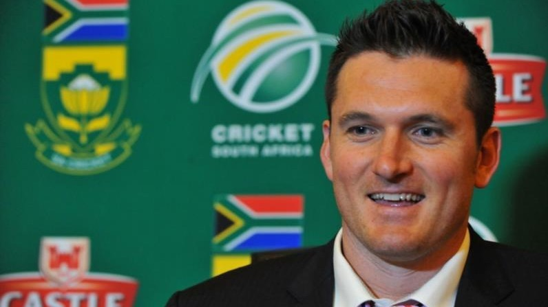 Discussions ongoing with CSA regarding Director of Cricket role, says Graeme Smith