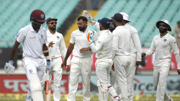 IND v WI 2018: We need to find the right balance between caution and aggression, says Kraigg Brathwaite