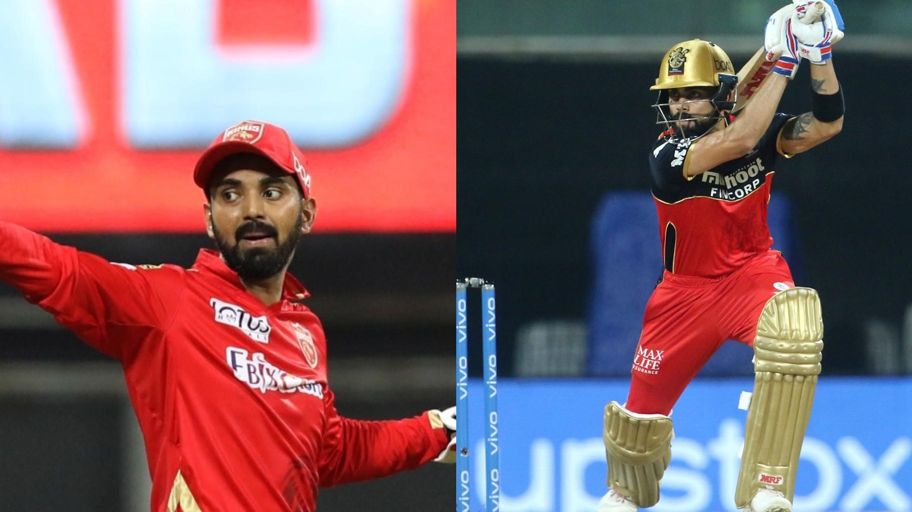 IPL 2021: Match 26, PBKS v RCB- COC Predicted Playing XIs