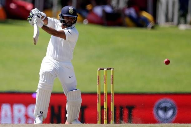 Patel to play in Australia | Getty Images