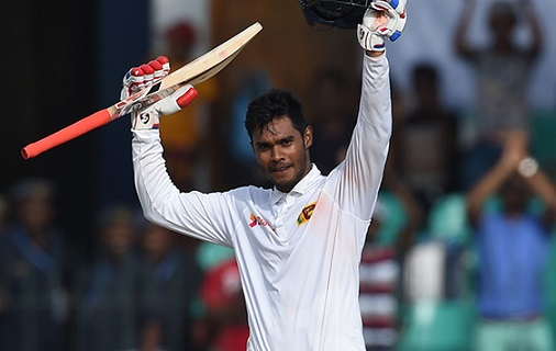 Dhananjaya de Silva called for remaining Tri-series matches in Bangladesh