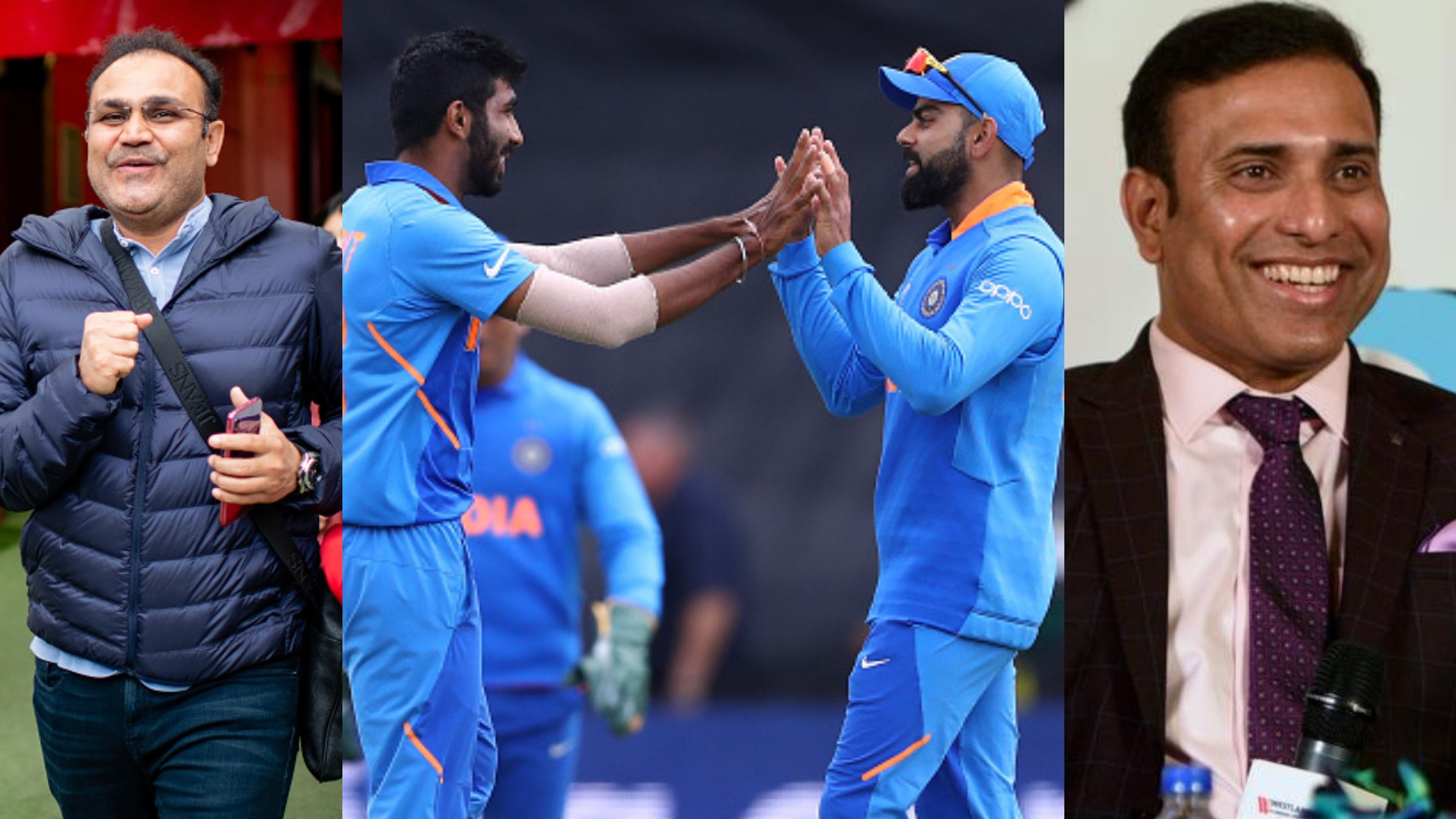CWC 2019: Cricket fraternity applauds Team India as they defeat Bangladesh by 28 runs; qualifies for semifinals