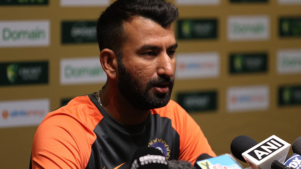 AUS v IND 2018-19: Cheteshwar Pujara rates his 123 in Adelaide Test among his top 5 innings