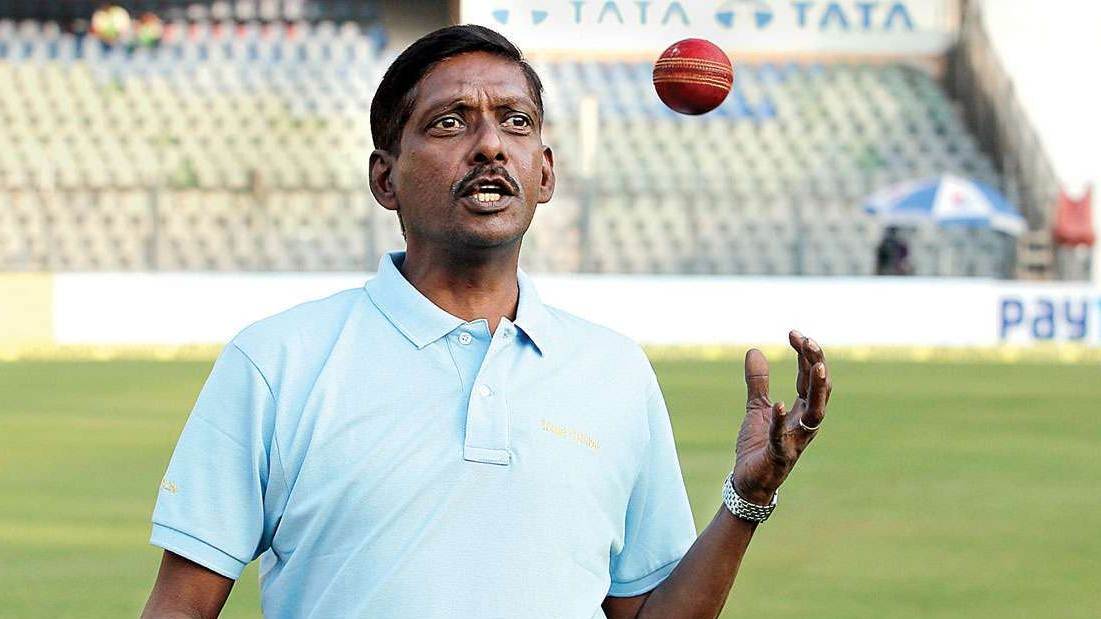 Laxman Sivaramakrishnan applies for the post of BCCI selector